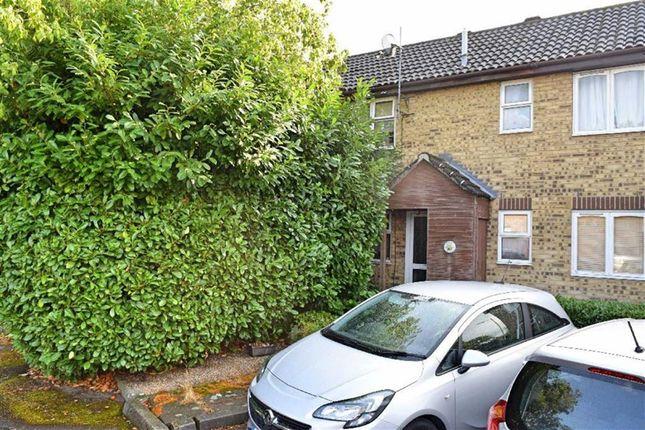 Thumbnail Terraced house for sale in Berwick Way, Sevenoaks