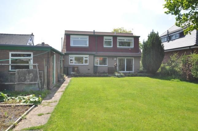 Picture No.18 of Laburnum Grove, Irby, Wirral CH61