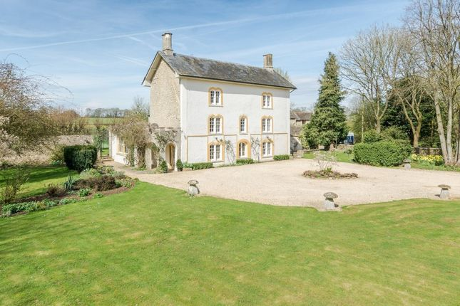 Thumbnail Detached house for sale in Corston, Malmesbury