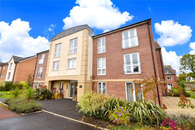 Thumbnail Flat for sale in Companions Court, Wickersley, Rotherham
