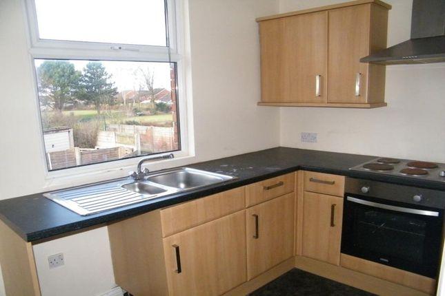 Thumbnail Flat to rent in Billinge Road, Wigan