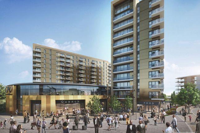 Thumbnail Retail premises to let in Unit 2 Green Park Village, Bankside Gardens, Green Park, Reading