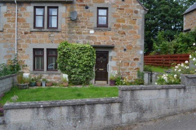 2 bed flat to rent in Kingsmills, Elgin IV30