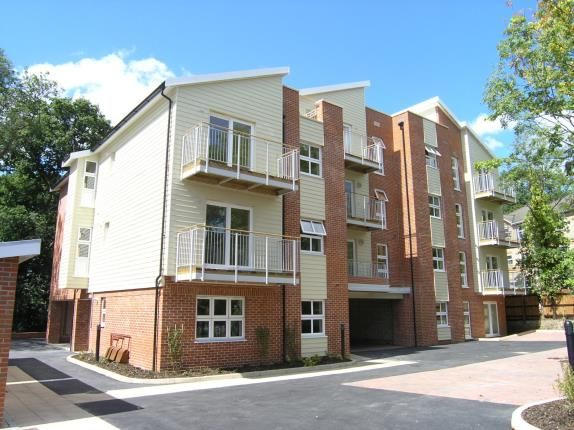 Thumbnail Property for sale in Northlands Road, Southampton