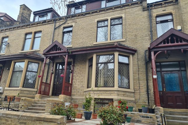 Thumbnail Terraced house for sale in Cecil Avenue, Great Horton, Bradford