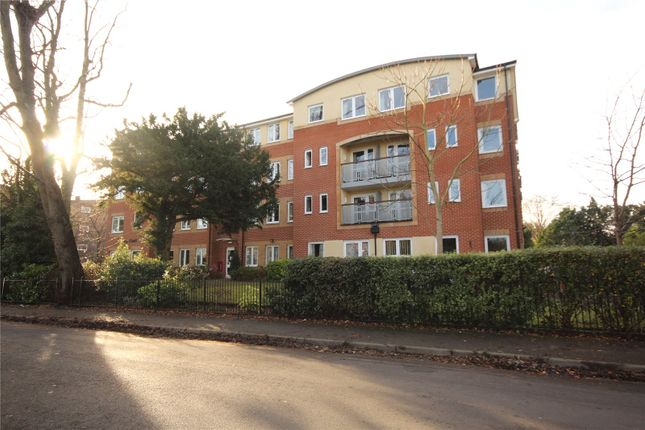 Thumbnail Property for sale in Oaktree Court, Addlestone Park, Addlestone, Surrey