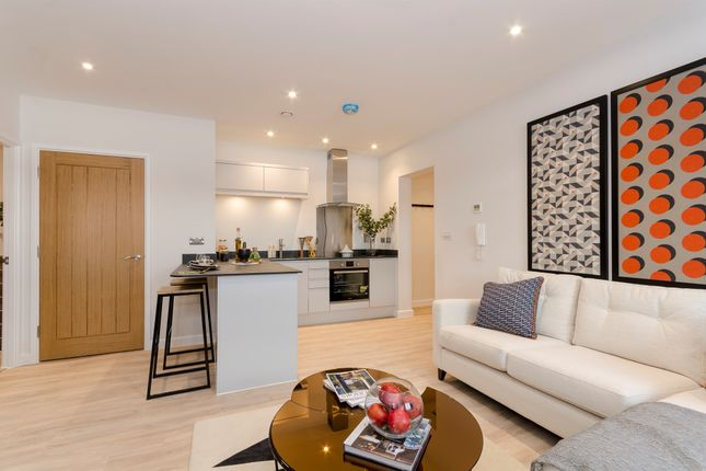 Flat for sale in Back Of The Walls, Southampton