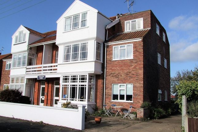 Thumbnail Flat for sale in 56A Lancaster Court, Pier Avenue, Southwold