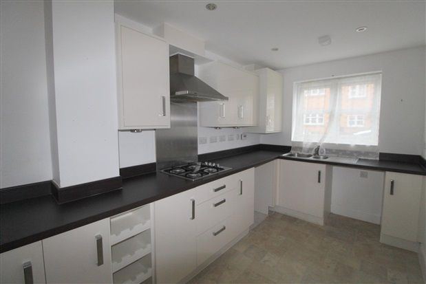 Kitchen of Brambling Close, Heysham, Morecambe LA3