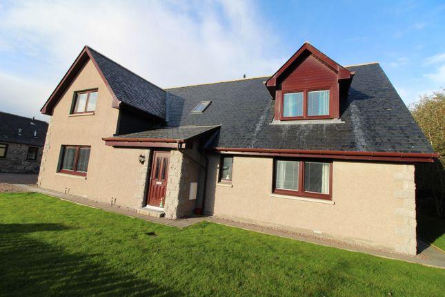 Thumbnail Detached house for sale in Hareburn Terrace, Aberdeen