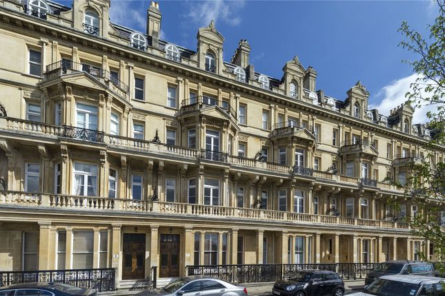 Thumbnail Flat for sale in Cambridge Gate, London