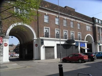 Commercial property to let in Queens House Inner Car Park, Chapel Street, Hull