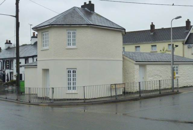 2 bed property to rent in Old St Clears Road, Johnstown, Carmarthen SA31