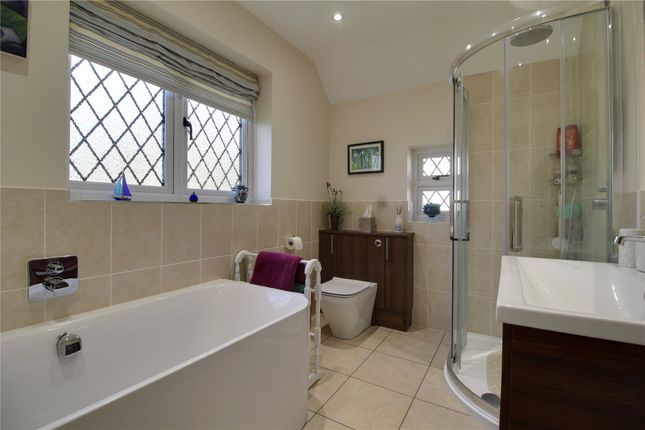 Family Bathroom of Sycamore Road, Farnborough, Hampshire GU14
