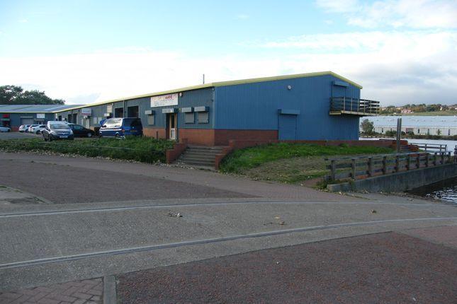 Thumbnail Industrial to let in Norton Road, Blaydon