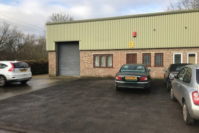 Thumbnail Industrial to let in Carriers, Horcott Road, Fairford