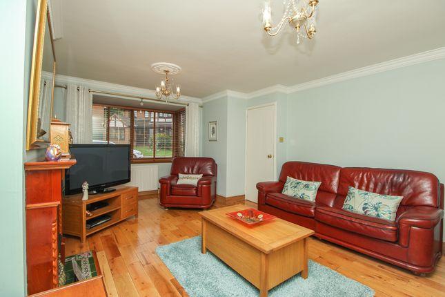 Living Room of Peacock Close, Killamarsh, Sheffield S21