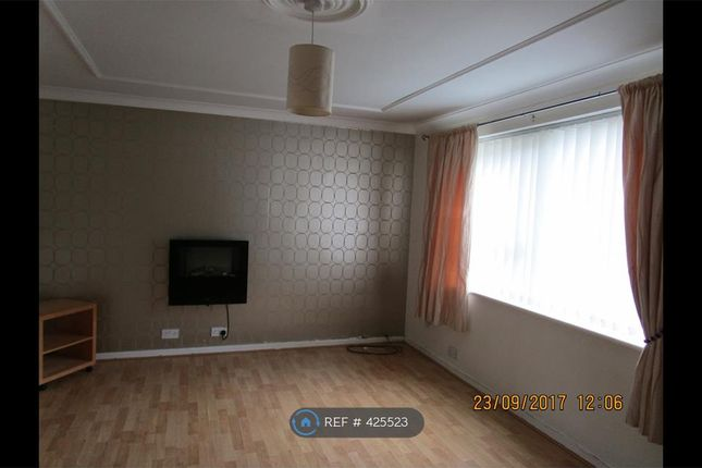 Thumbnail Flat to rent in Oakland Court, Oxton