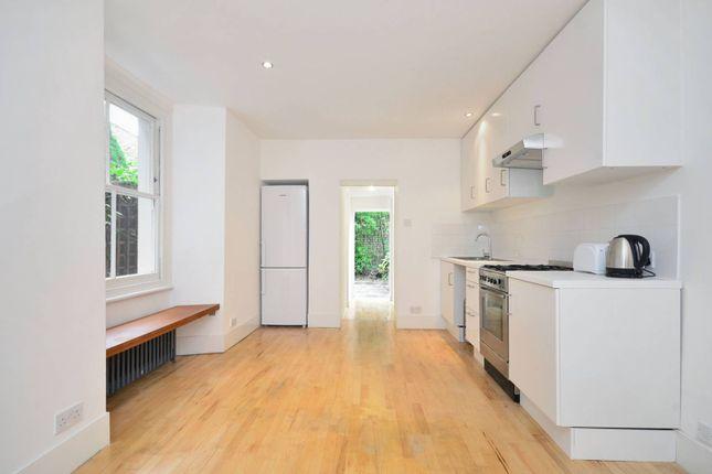 Thumbnail Flat to rent in Pember Road, Kensal Rise