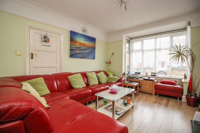 Thumbnail Semi-detached house for sale in Linchmere Road, Lee