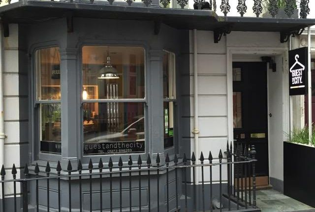 Thumbnail Hotel/guest house for sale in Broad Street, Brighton