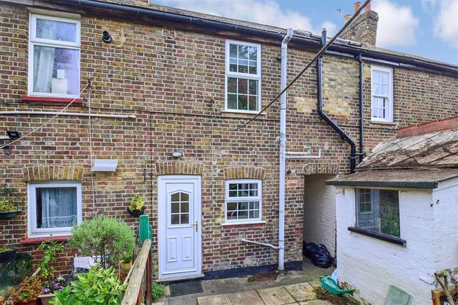 1 bed terraced house for sale in High Street, Farningham, Kent