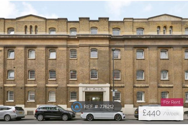 From View of Stirling Court, London EC1V
