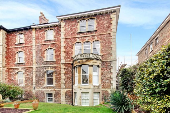 Thumbnail Flat for sale in Apsley Road, Bristol, Somerset
