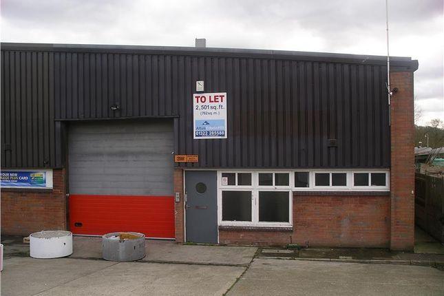 Industrial to let in Unit 30, Bourne Industrial Park, Bourne Road, Crayford, Dartford, Kent
