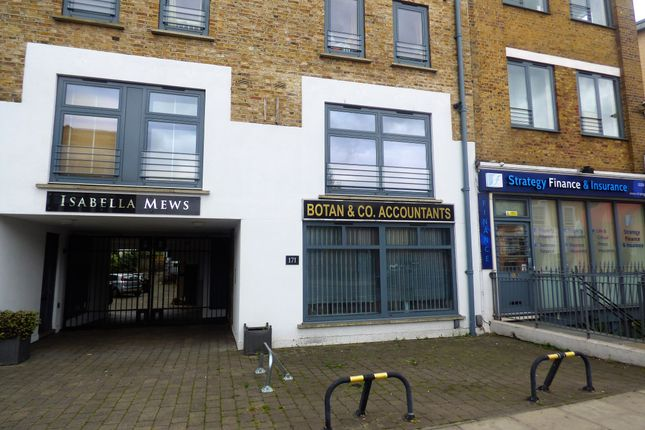 Thumbnail Land to rent in Balls Pond Road, London