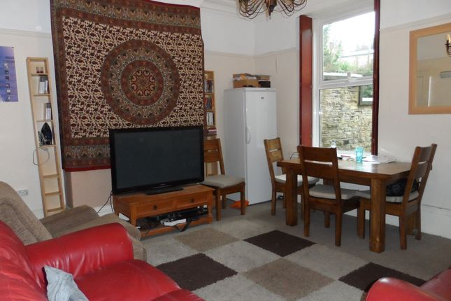Thumbnail Terraced house to rent in Crookesmoor Road, Crookes/Walkley, Sheffield