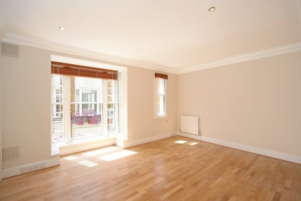 Thumbnail Property to rent in Charles Ii Place, London