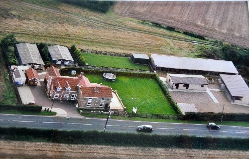 Thumbnail Detached house for sale in York, North Yorkshire