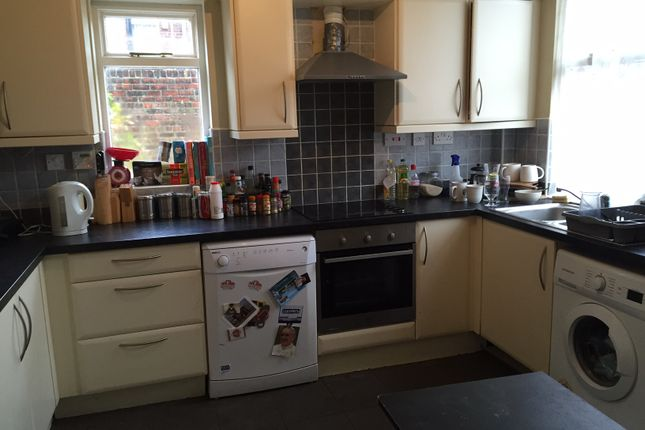 Thumbnail Terraced house to rent in Wayland Road, Sheffield