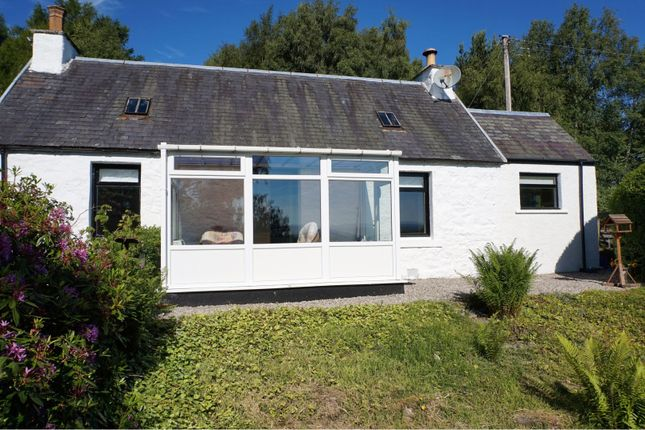 Thumbnail Cottage for sale in Abriachan, Inverness