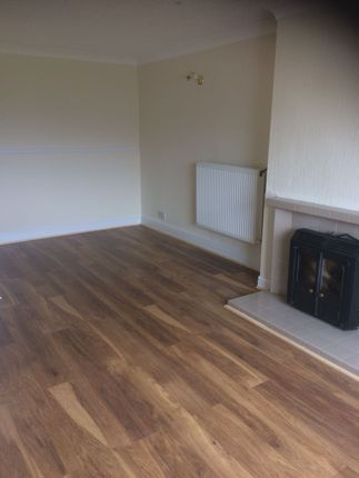 Thumbnail Terraced house to rent in Friarsgarth, Wigton
