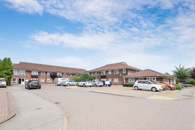 Thumbnail Flat for sale in St. Marys Mews Greenshaw Drive, Wigginton, York
