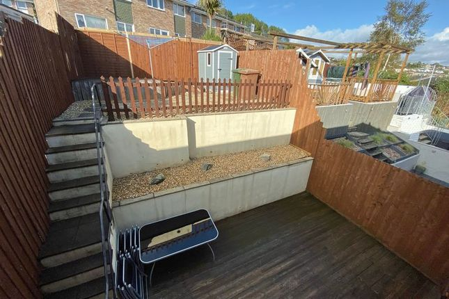Photo 19 of Speedwell Crescent, Plymouth PL6