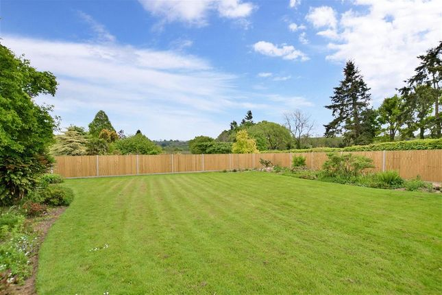 Rear Garden of Five Ashes, Mayfield TN20