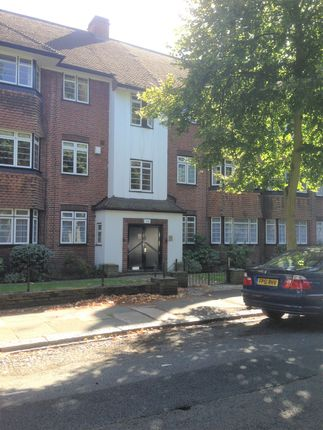 Thumbnail Property to rent in Grosvenor Road, London
