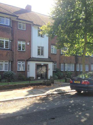 Thumbnail Flat to rent in Sutton Court, Fauconberg Road, London