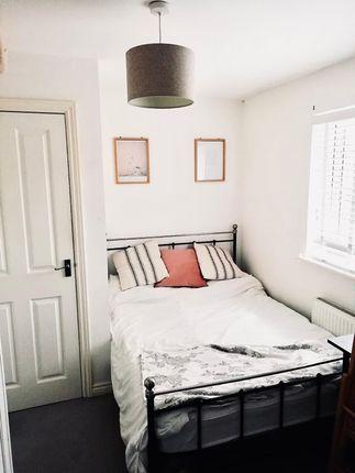 2 bed terraced house to rent in Penderyn Close, Merthyr Tydfil CF48
