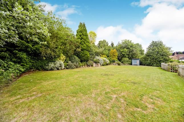Communal Grounds of Woodcote Valley Road, Purley, Surrey CR8