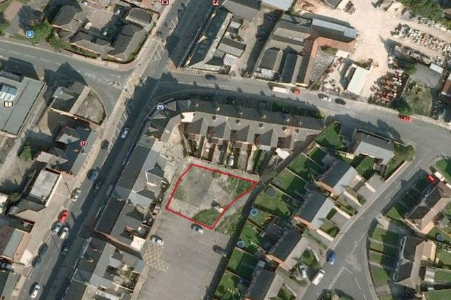 Thumbnail Land for sale in Mill Gate, Bentley, Doncaster