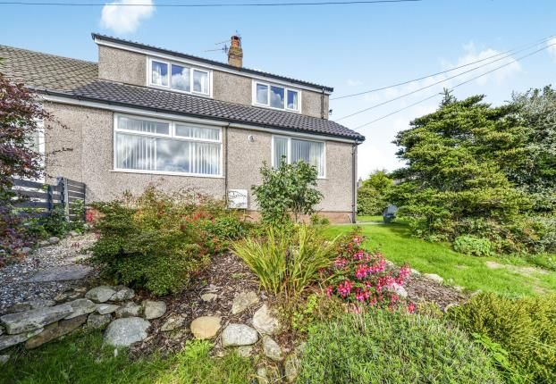 Thumbnail Bungalow for sale in Haylot Drive, Halton, Lancaster, Lancashire