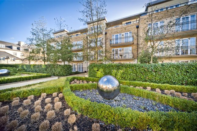 Thumbnail Flat to rent in Whitcome Mews, Kew, Richmond, Surrey