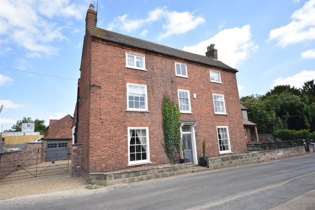 Thumbnail Property for sale in Long Street, Great Gonerby, Grantham