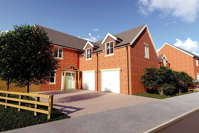 5 bed detached house for sale in Stockwell Gate, Whaplode PE12