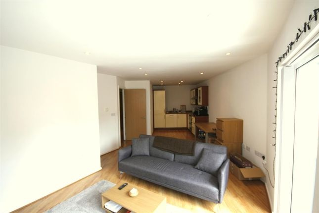 Thumbnail Flat for sale in Regent Grove, Holly Walk, Leamington Spa