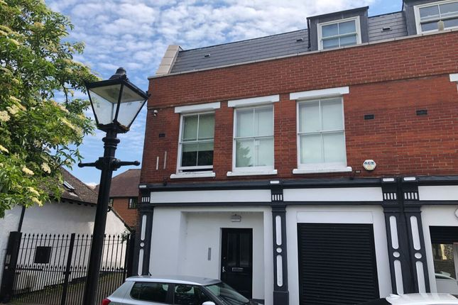 Thumbnail Flat for sale in High Street, St. Mary Cray, Orpington